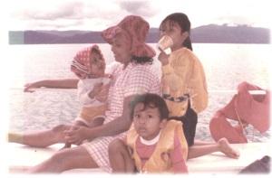 Soroako, 26 tahun yang lalu...