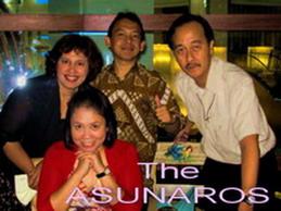 The Asunaros