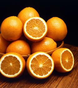 Orange (aren't) you?