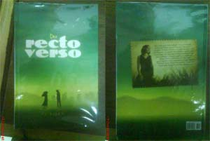 rectoverso, by Dee
