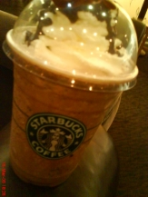 Starbucks Java Chip