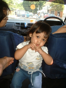 Cutey Kakak (1 year, 9 months)