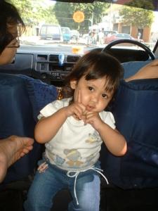 Cutey Kakak (1 year, 9 months)