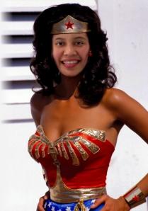 Wonder Woman Yang Ini Nih!