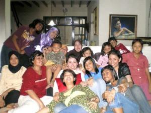 Buka Puasa Bersama 2007