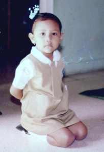 1my-childhood